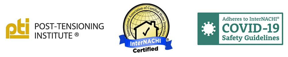 Rock Solid Property Inspections LLC Certifications