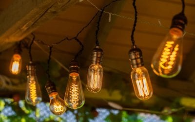 5 Ways to Light Your Outdoor Spaces