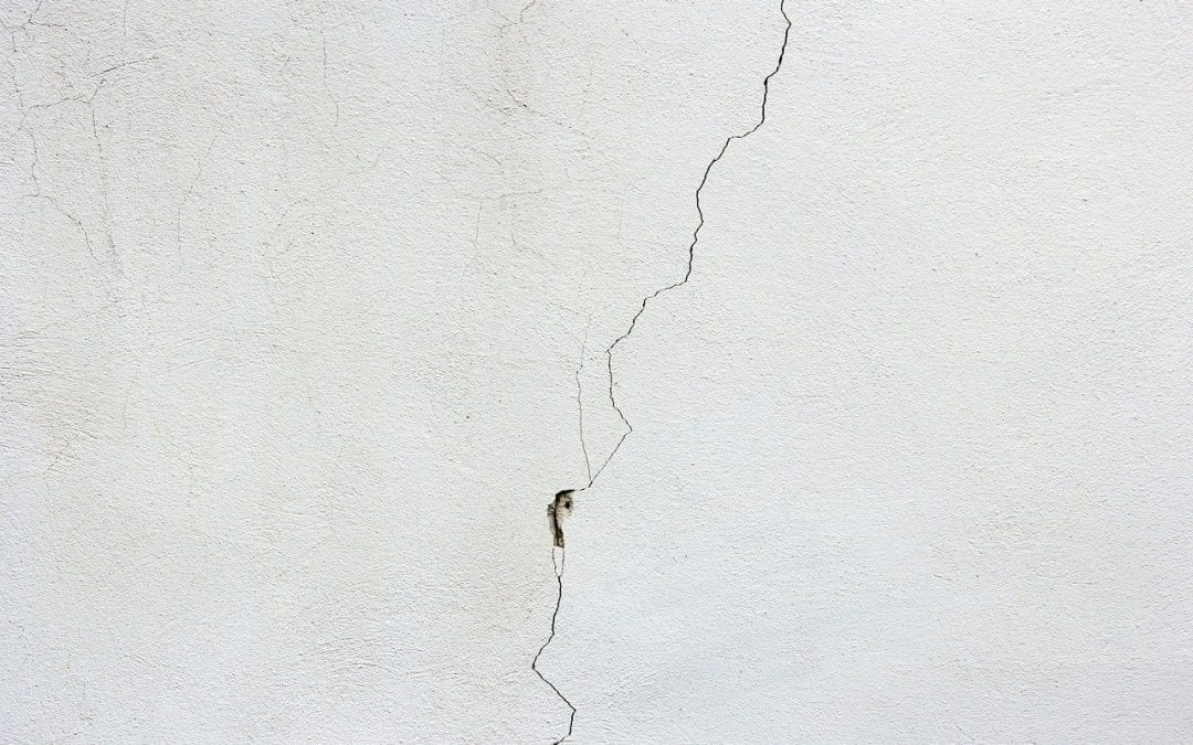 4 Signs of Structural Problems in the Home